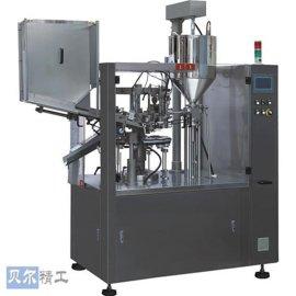 全自动软管灌装封尾机(2)