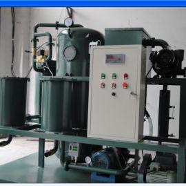 ZLA-30变压器油绝缘油双极真空滤油机