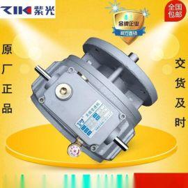 搭配电机减速机使用紫光UDL002机械无极调速机