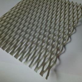 铝板网 冲孔网 冲孔板 铝合金装饰 幕墙网天花网 厂家直销