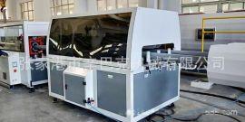 供应 PE管材挤出生产线 管材挤出生产线 塑料管材生产设备