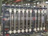 灌裝機廠家生產中空超濾裝置,礦泉水純淨水處理設備