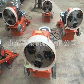 批发浙江地坪研磨机 混凝土研磨机 电动混凝土地面打磨机