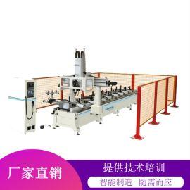 厂家供应明美铝型材数控加工中心龙门加工中心支持定制