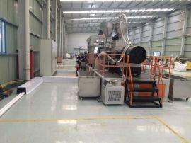 厂家专业生产PET片材生产线 PET片材设备的公司
