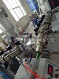 張家港辛巴克機械PPR/PERT小口徑塑料管材設備生產線