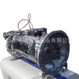重汽系列变速箱 豪曼 法士特12JSD160T 变速箱 图片 厂家价格