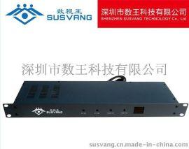 邻频调制器 数视王W101 信号强传输远