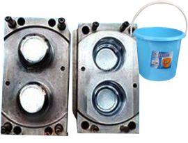 欣运XY塑料桶模具加工