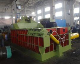 江阴圣博批发y81系列液压金属压块机,废铁压块机工作原理