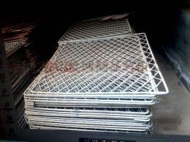 建筑用钢板网脚手架机械防护网--河北康诺多种规格可选18732846174
