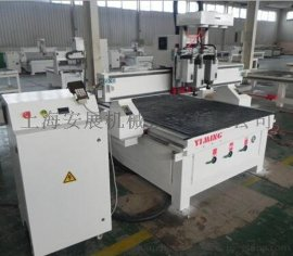 三头气缸切换雕刻机、木门雕刻机报价、上海数控雕刻机厂家、