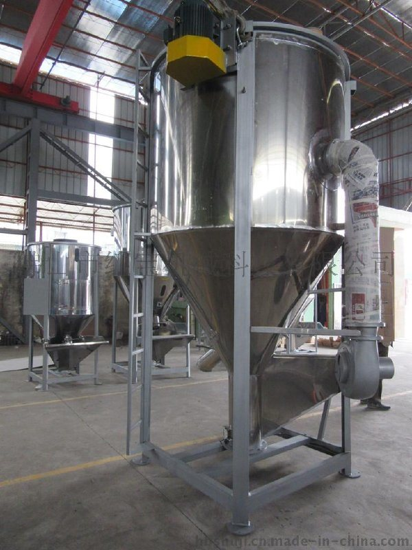 1000KG塑料干燥机专业生产