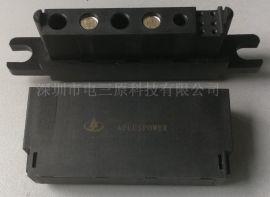 11芯充电桩电源连接器 航空插头 热插拔端子 DJL11-11G8T DJL11-11G8Z