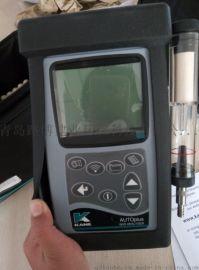 内置充电电池凯恩AUTO5-2汽车尾气分析仪