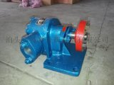 泊泵ZYB-33.3渣油泵