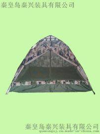雙人戶外速撐旅遊帳篷