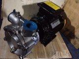 KFD、KFND型不锈钢气液混合泵