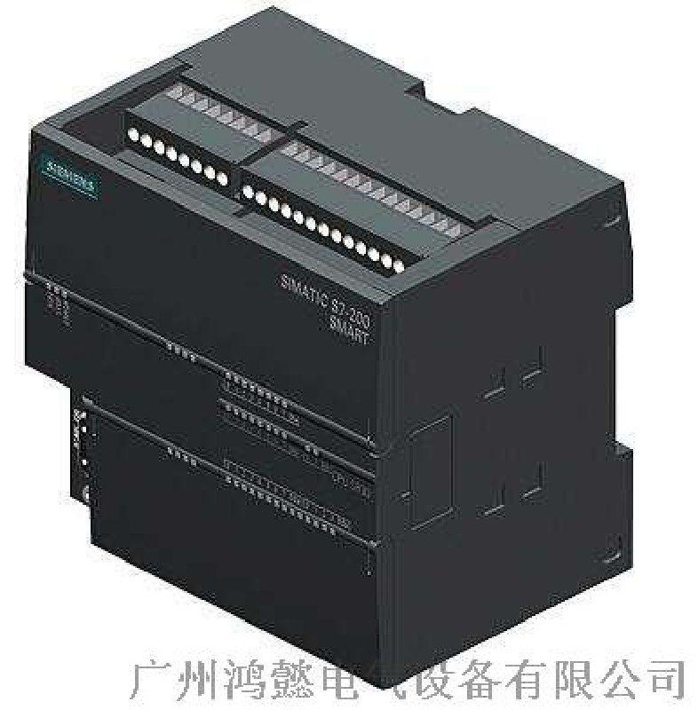 西門子1200擴展模組SM1223訂貨號6ES7223-1PH32-0XB0全新正品包郵