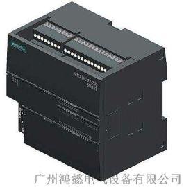 西门子1200扩展模块SM1223订货号6ES7223-1PH32-0XB0全新正品包邮