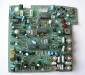 pcb加工 电路板插件焊接 DIP
