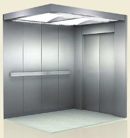 德奥载货电梯2层2000KG设备价格62000元