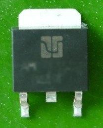 中壓大電流MOS晶片