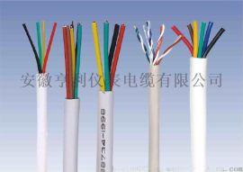 亨仪信号屏蔽电缆JVVRP电力工业