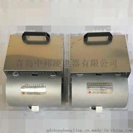 青岛中邦凌KY02外罩式高效节能加热圈 厂家定制