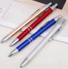 专业制金属圆珠笔,宝珠签字笔制作,珠海礼品笔厂