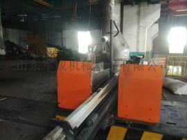 JC-A型硅铁料面机行业的创新突破