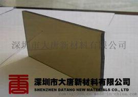 坪山PC颗粒板 惠东PC透明板 惠城茶色耐力板
