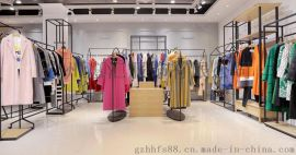 一线品牌女装尾货批发广州那个公司便宜 女装尾货货源
