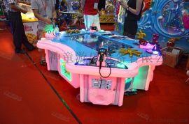 儿童乐园钓鱼游戏机 投币电玩设备 神童海钓王
