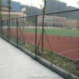 振鼎  籃球球場圍欄 體育場浸塑勾花護欄網