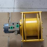 起吊牵引车专用液压绞车 1-8吨随车吊液压卷扬机