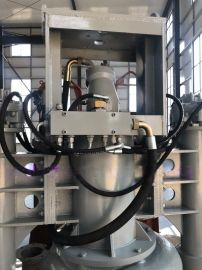 锦州中型 潜污泵 大颗粒挖掘机港口砂浆泵型号参数