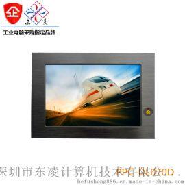 工業觸摸屏7寸-8寸工業平板電腦8.4寸工業一體機