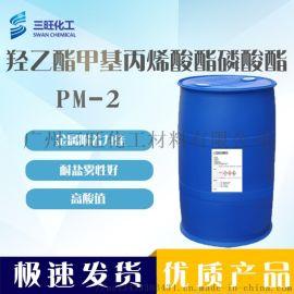 PM-2 2-羟乙基甲基  酸酯磷酸酯