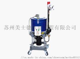 友联YULIEN F102B 电动黄油泵 黄油机
