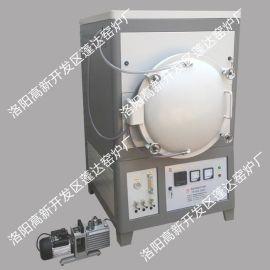 1200℃  陶瓷电子元件真空烧结炉   PD-ZQ17