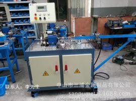 供应不锈钢管、铁管、铝管自动/半自动开料机
