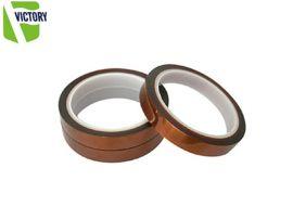专业生产 金手指胶带 PI聚酰亚胺 电池耐高温胶带 防静电