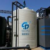 20噸/20立方立式塑料水箱、圓柱水箱,廠價直銷,品質保證