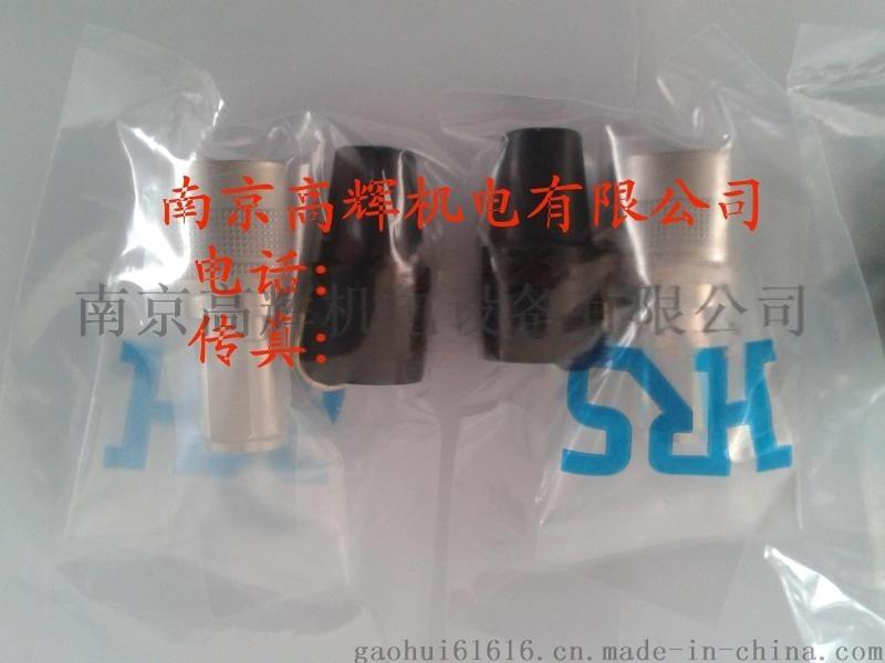 日本Hirose广濑圆型连接器JR13WPC2热门产品