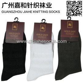 中筒纯棉男袜 休闲男袜 广东袜子加工厂