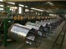 河北基地直供2.0mm热镀锌钢丝,可根据客户要求定制