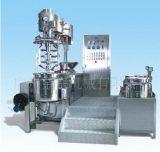 供应汽车美容生产润滑油  500L防爆型真空乳化机
