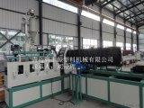 塑钢缠绕排水管设备  塑钢缠绕管生产线