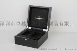 木盒 手表盒 手表盒木盒 手表包装盒 油漆木盒